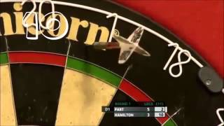 Darts Fail - What you...