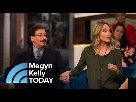 How A Brave Mom Helped Her Family Survive Being Stranded In The Snow | Megyn Kelly TODAY