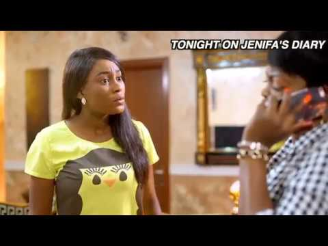Jenifa's diary Season 10 Episode 3 - showing tonight on AIT (also ch 253 on DSTV), 7.30pm
