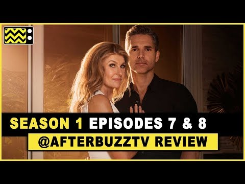 Terra Newell guests on Dirty John Season 1 Episodes 7 & 8 Review & After Show