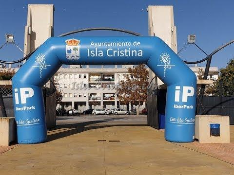 Ruta por Isla Cristina Concentración Club 4×4