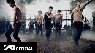 TAEYANG - I'LL BE THERE M/V