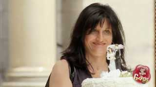 Melting Wedding Cake Prank