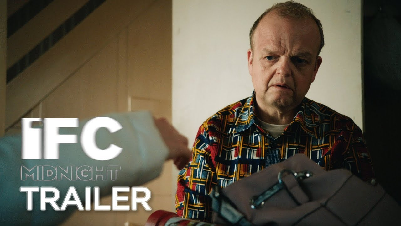 Kaleidoscope – Official Trailer I HD I IFC Midnight