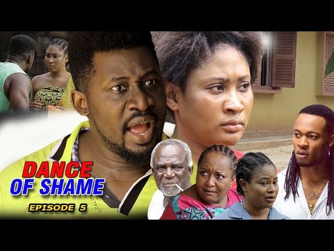 Dance Of Shame Season 1 (episode 5 intro Flavour) - 2018 Latest Nigerian Nollywood TV Series Full HD