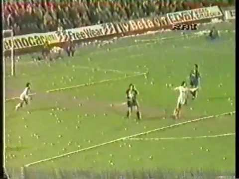 coppa uefa 1985-86: inter - real madrid semifinale - andata!