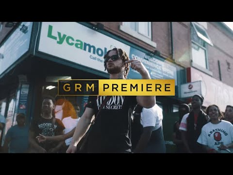 K-Don – Hit A Lick  [Music Video] | GRM Daily