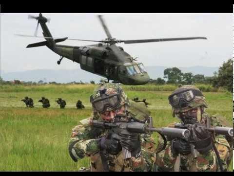 Armas Para El Peru 2014
