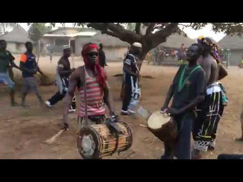 Dundunba fete Hamana - Bando / Gbada