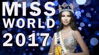 Video GOPAGEANT - TOP 10 MISS WORLD 2017 (July-August Predictions) MP3, 3GP, MP4, WEBM, AVI, FLV Februari 2018