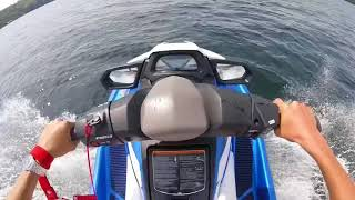 7. Yamaha VX Cruiser HO 2018