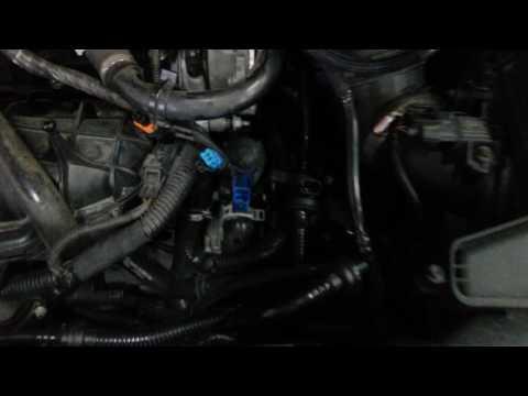 байпасный клапан системы охлаждения форд куга