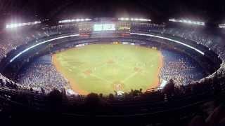 "Video ""Jelly School"" [TOUR VIDEO CANADA 2013]"