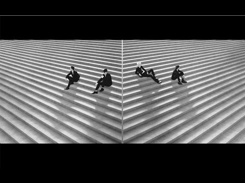 WINNER - REALLY REALLY (Japanese Ver.) M/V