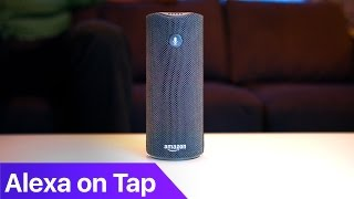 Amazon's Alexa service is currently available on the Tap, Echo and Echo mini. Amazon plans to bring Alexa to India but in which form, we don't know. So should you start preparing for it's arrival? A big thanks to Anuj for making this video possible. (He's also there in the video 😬). Follow him on twitter: https://twitter.com/anujdeshpandeyTry Alexa on macOS: https://itunes.apple.com/us/app/reverb-for-amazon-alexa/id1144697855?mt=12Try Alexa in Chrome: http://www.cultofmac.com/430572/amazon-alexa-is-now-at-your-service-in-your-web-browser/Music: ·r·i·g·h·t ·h·e·r·e by nodle https://soundcloud.com/1996nodle/ps9jhm9otrbjDon't forget to follow me on:Twitter: https://twitter.com/dezinezyncInstagram: https://instagr.am/dezinezyncFacebook: https://facebook.com/objrevs