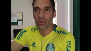 Entrevista com o aniversariante Fernando Prass!