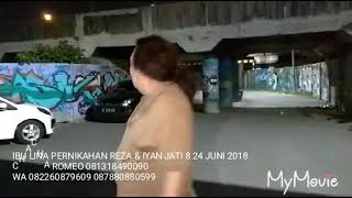 Video LINA JATI 8 PENIKAHAN REZA & ,IYAN MP3, 3GP, MP4, WEBM, AVI, FLV Juni 2018