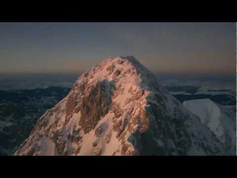 dedicato a tutti coloro che amano le montagne