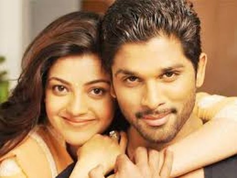 Allu Arjun, Kajal Agarwal - Hindi Dubbed 2017 |  Hindi Dubbed Movies 2017 Full Movie - Yodha Returns