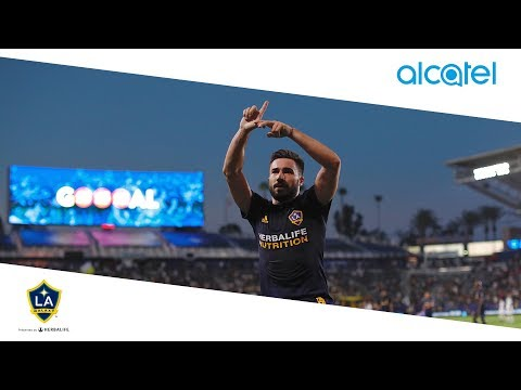 Video: Romain seals the deal vs. Minnesota | Alcatel Moment of the Match