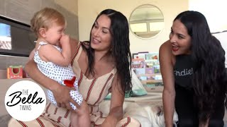 Video Birdie's playdate with Auntie Coco is the CUTEST THING EVER! MP3, 3GP, MP4, WEBM, AVI, FLV Juli 2018