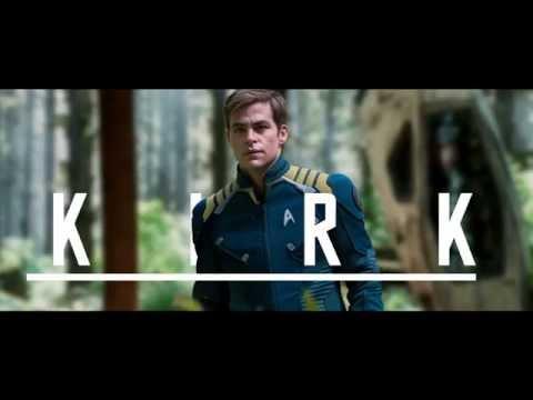 Star Trek Beyond (Character Spot 'Kirk')