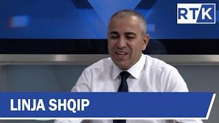 Linja Shqip - Pritja e Diaspores në Kosovë -zv.ministri Afrim Bekteshi 21.07.2019