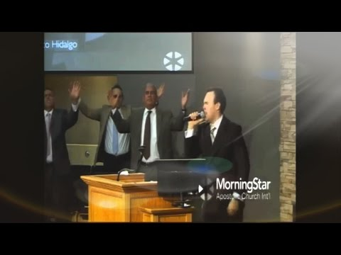 """Apostolic Preaching- Freddie Hidalgo """"Ex Atheist"""" My Testimony"""