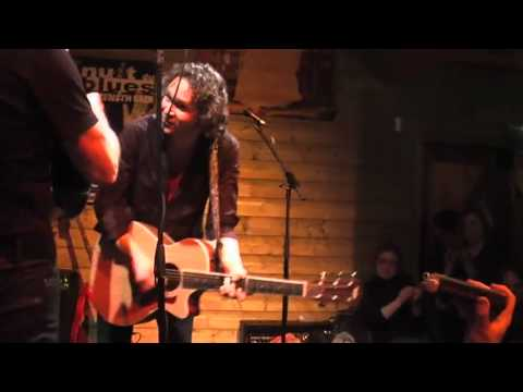 Elliott Murphy & The Normandy All Stars - Blind Willie McTell (Live Le Soubock - 21-01-12)