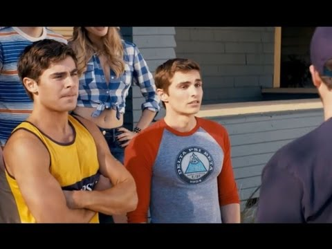 Neighbors (1st Clip 'Keep It Down')