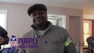 Purple Heart Homes
