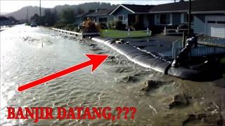 Video Awalnya ditertawakan,!! Saat Pria ini membuat pagar air, tapi saat banjir datang semua orang takjub MP3, 3GP, MP4, WEBM, AVI, FLV Agustus 2018