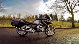 3. The Lovely BMW R1200RT!! - I Think I'm In Love..!  | TestRides