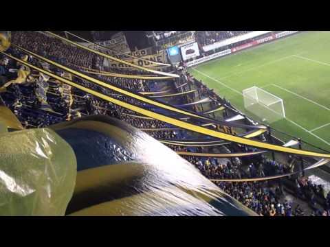 Boca IdelValle Lib16 / No le falles a tu hinchada - La 12 - Boca Juniors