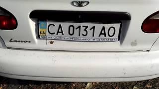 видео авто ЗАЗ TF699P в кредит