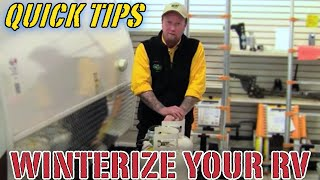 Video Proper Battery Connect and Converter Use | Pete's RV Quick Tips MP3, 3GP, MP4, WEBM, AVI, FLV Juli 2018