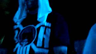 La Coka Nostra That's Coke Live @ Middle East