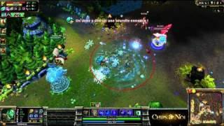 (HD125) Qualifications IEM New York M vs Sypher - G3 - League Of Legends Replay [FR]