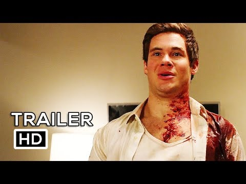GAME OVER, MAN! Official Trailer (2018) Adam Devine Netflix Action Comedy Movie HD