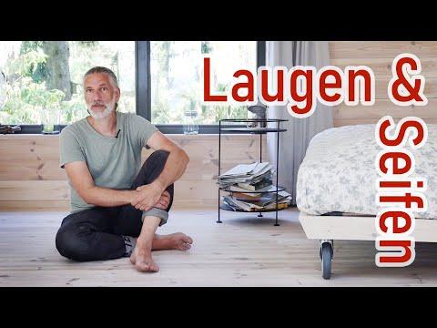 Dielen Laugen & Seifen: unsere Erfahrungen und Tipps zur Anwendung