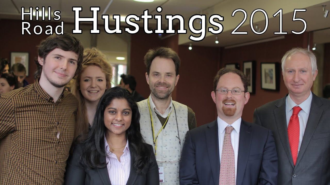 HRSFC Hustings