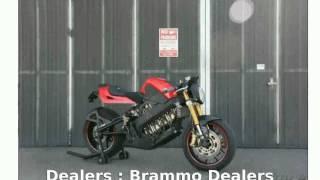 5. 2011 Brammo Empulse 8.0 - Features, Details