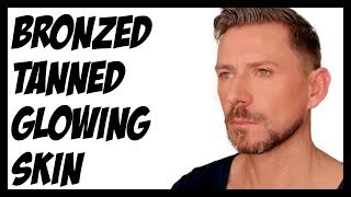 HOW TO GET REAL LIFE BRONZED GLOWING SKIN! by Wayne Goss