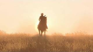 """Red Dead Redemption """"Far Away"""" Music Video (Red Dead Redemption OST)"""