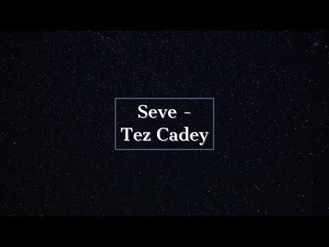 Seve - Tez Cadey /