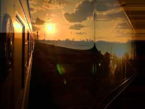 """AKA MUSIC - Мимолётный поезд"" ( ""AKA MUSIC - Fleeting Train"" )"