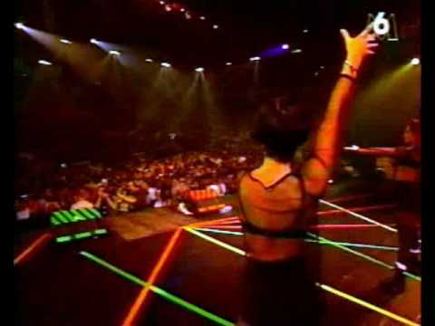 Maxx - Getaway Live.avi