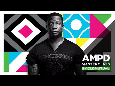 AMPD Masterclass with DJ Fresh: My journey to being Fresh