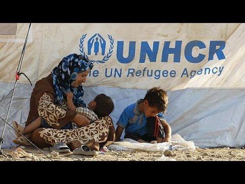 Εκεχειρία στη Συρία ζήτησε ο ΟΗΕ με αφορμή την Παγκόσμια Ημέρα Ανθρωπισμού