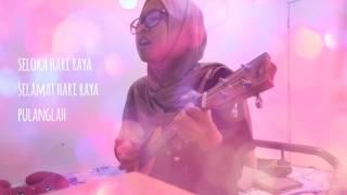 Malay Hits and Raya hits Mashup - Shahirah